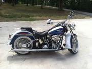 2010 - Harley-Davidson Softail Deluxe