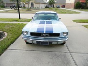 Ford Mustang Ford Mustang Standard